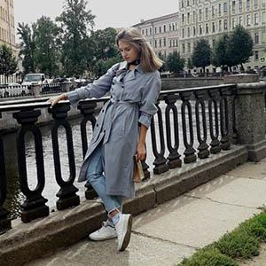 Юлия Еременко