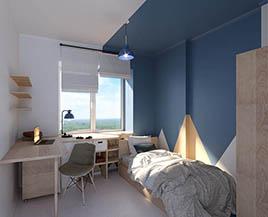 Квартира №1, 60 м²