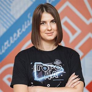 Мария Сотникова