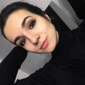Виктория Рогачёва