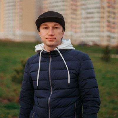 Павел Звягинцев